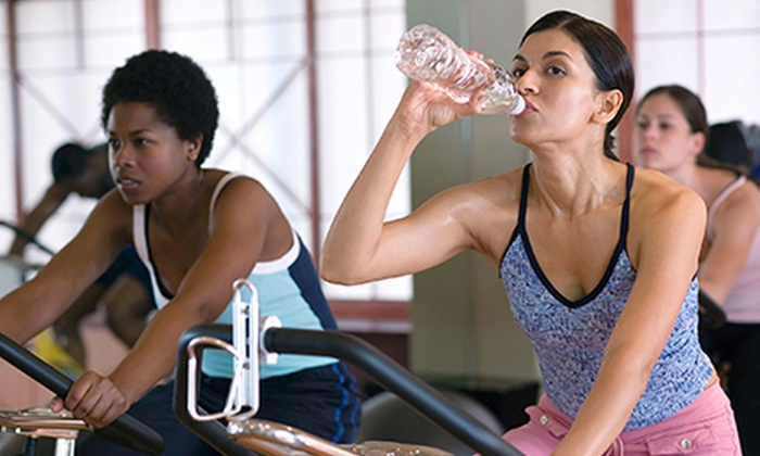 Fusion Fitness - Longmont: $35 for $70 Worth of Services at Fusion Fitness