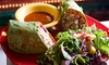 El Nuevo Mexicano  - Lakeview: Appetizer, Two Mexican Entrees, One Petite Flan, and Two House Margaritas at El Nuevo Mexicano (Up to 26% Off)