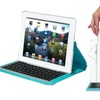 Targus Versavu Rotating Case with Keyboard for iPad 2, 3, and 4