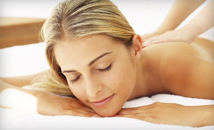 Choice of One 60-minute Swedish or Deep-Tissue Massage - A Healing Massage Room in Orlando
