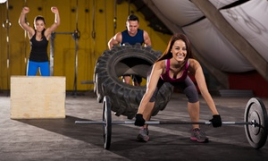 The Boot Camp Guy: Boot-Camp Classes with Optional Meal Planning or Personal Training Sessions at The Boot Camp Guy (Up to 71% Off)
