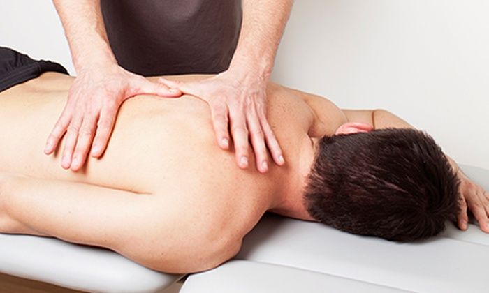 Shield Chiropractic - Shield Clinic: Shield Chiropractic Clinic: Consultation, Exam and Two Treatments for £29 (86% Off)