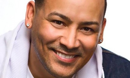 I Want My 80s Back with George Lamond on Friday, April 28, at 7 p.m.