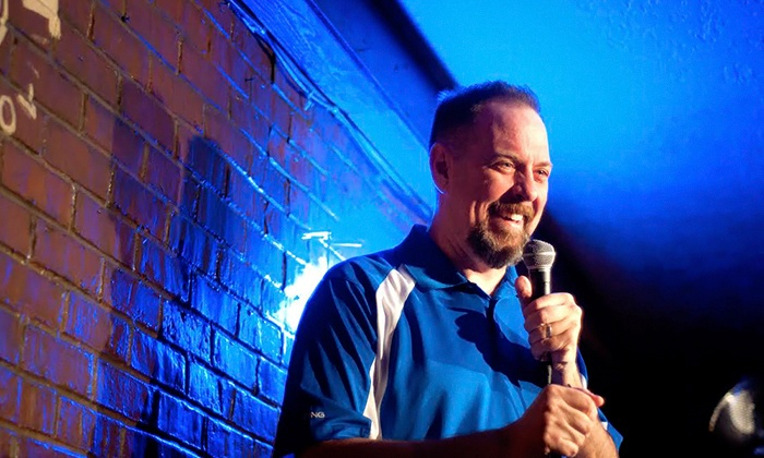 New Years Eve Comedy Extravaganza with Jim McCue - Davis Square Theater: New Year's Eve Comedy Extravaganza with Jim McCue on Thursday, December 31, at 7 p.m. or 9:30 p.m.