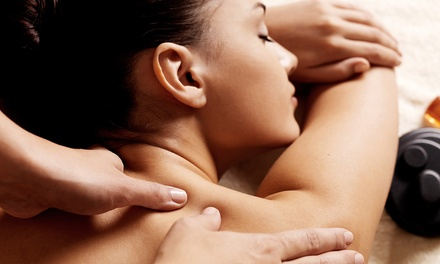 Up to 59% Off Massages, Saunas, and Scrubs