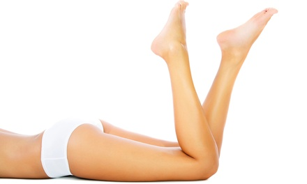 Six Laser Hair Removal Treatments for a Small, Medium, or Large Area at Maximos OB/GYN (Up to 88% Off)