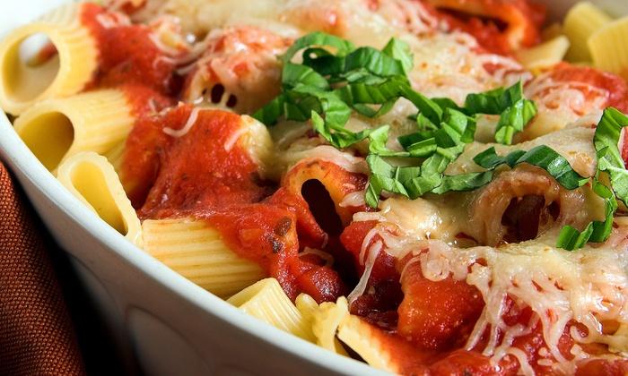 Matteo's Ristorante Italiano - Noblesville: $25 for $40 Worth of Italian Food at Matteo's Ristorante Italiano