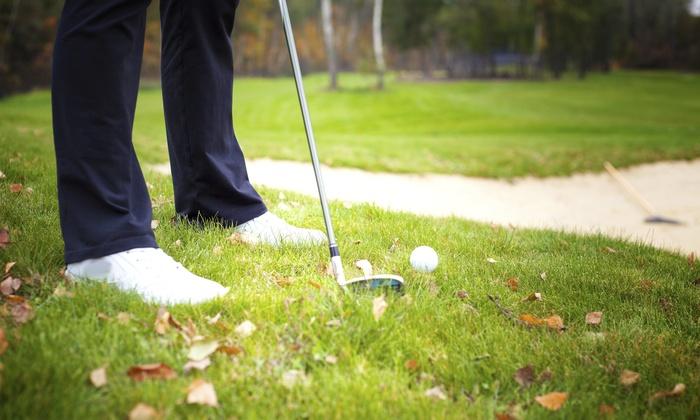 Chequemate Club - Port Republic: A Golf Pass at Chequemate Club (45% Off)