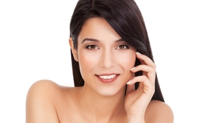 Jurgita's Skin Care inside D'Hair to be Different: One or Three Radiance Facial Packages at Jurgita's Skin Care inside D'Hair to be Different (Up to 56% Off)