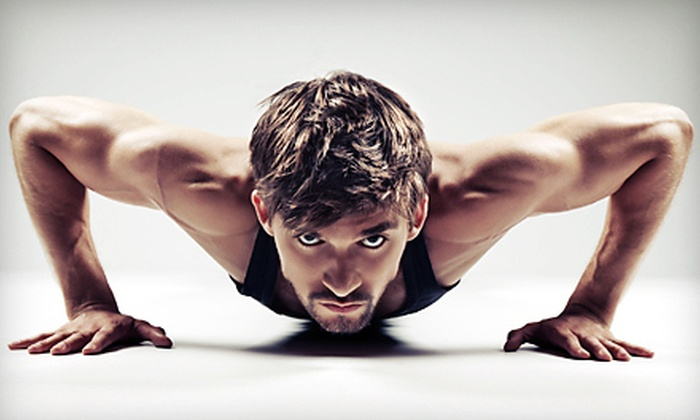 Survival Fitness Gym - Carmel: $29 for Six Boot-Camp Classes at Survival Fitness Gym ($199 Value)