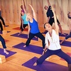 Up to 80% Off at Yoga Sol Studio
