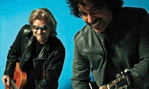 Daryl Hall & John Oates – Up to 52% Off Music and Wine Fest  at Blue Sun Music and Wine Festival feat. Daryl Hall & John Oates, plus 9.0% Cash Back from Ebates.