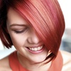 Up to 65% Off Haircut and Colour Packages