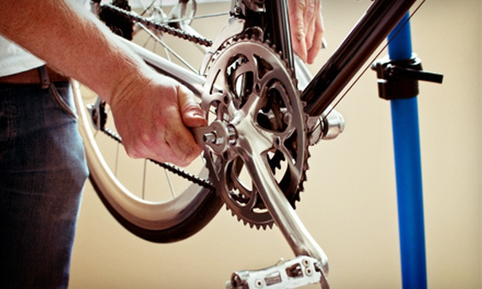 Kozy's Cyclery - Multiple Locations: $15 for $30 Worth of Bicycles and Gear at Kozy's Cyclery