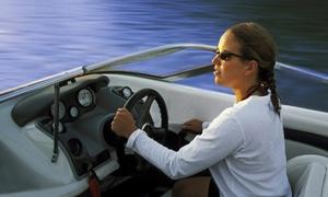 Defim 2 centres: Permis bateau côtier en stage ou en cours classiques, option permis fluvial, dès 275 € avec Defim