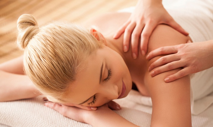 Maya's Massage Therapy - Multiple Locations: 60-Minute Massage or 90-Minute Massage with Exfoliating Scrub at Maya's Massage Therapy (Up to 61% Off)