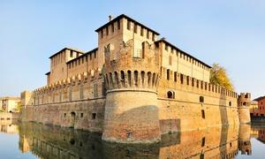 Quiete, natura e buon gusto in Emilia-Romagna