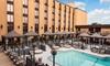 Hotel with Dining Credit near Galleria Dallas Mall