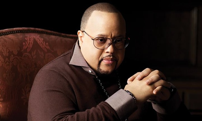 USF Sun Dome - USF Sun Dome: Festival of Praise Feat. Fred Hammond and Donnie McClurkin at USF Sun Dome on October 16 (Up to 52% Off)