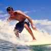 50% Off Basic Surf Lesson