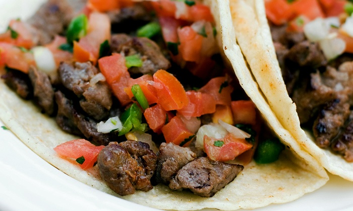 Casa Margarita - - Orland Park: $10 for $20 (or $25 if Redeemed Sunday–Thursday) Worth of Mexican Food at Casa Margarita