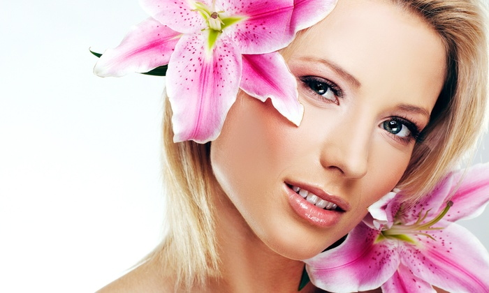 Olivia's Skincare - Pearl: One or Two European Facials at Olivia's Skincare (Up to 45%Off)