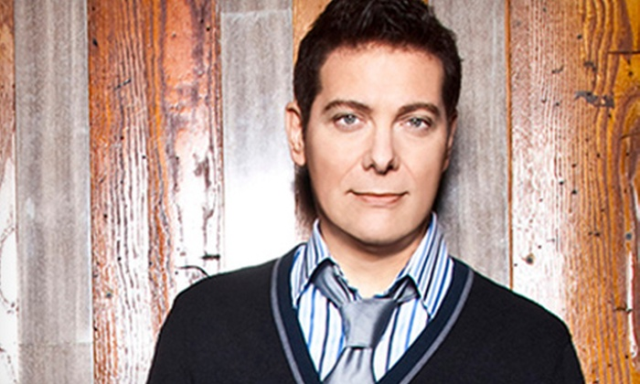 Michael Feinstein Trio - Bergen Performing Arts Center: Michael Feinstein Trio at Bergen Performing Arts Center on Friday, November 22, at 8 p.m. (Up to 51% Off)
