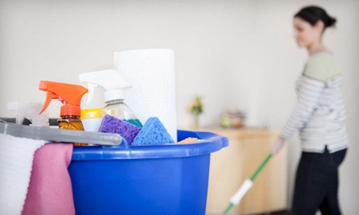 Idaho Mountain Cleaning Services LLC - Boise: One or Two Two-Hour Housecleaning Sessions from Idaho Mountain Cleaning Services LLC (Up to 53% Off)