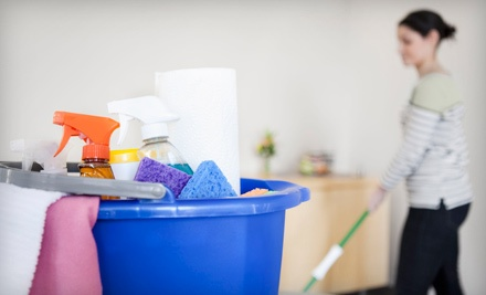 One or Two Two-Hour Housecleaning Sessions at Idaho Mountain Cleaning Services LLC (Up to 53% Off)
