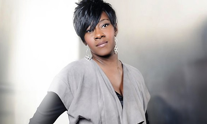 Le'Andria Johnson Live - Rising Star Baptist Church: Le'Andria Johnson Live in Concert at Rising Star Baptist Church on Friday, June 5, at 7 p.m. (Up to 30% Off)