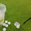 Wilson Bucket with 100 Golf Wiffleballs