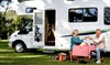 Pine Lake RV Park - Youngstown: One or Two Nights of Tent or RV Camping at Pine Lake RV Park (Up to 52% Off)