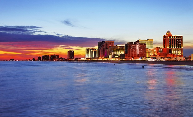 TripAlertz wants you to check out Stay at 3-Star North Atlantic City Hotel, with Dates into December 