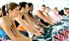 Five Gym Classes
