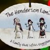 Personalized Holiday Ornaments from Personal Creations