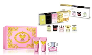 Versace Fragrances for Ladies. Multiple Sizes Available. at Versace Fragrances for Ladies. Multiple Sizes Available., plus 6.0% Cash Back from Ebates.
