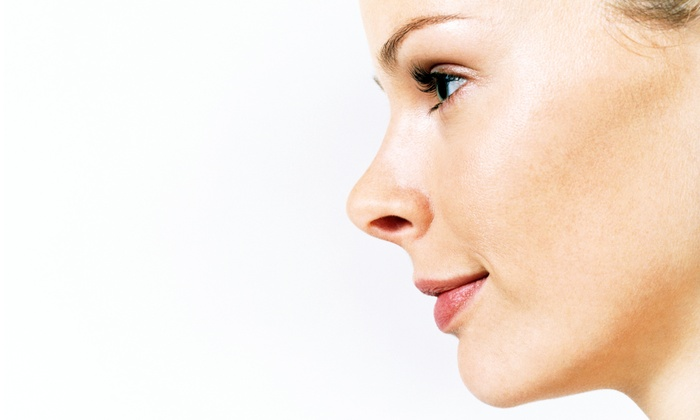 Cosmecanique's by Nazila - Redondo Beach: One or Three Noninvasive Face-Lift Treatments at Cosmécanique by Nazila (Up to 57% Off)
