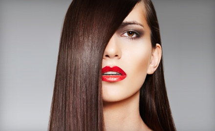 One or Two Blowouts or Color and a Blowout at Style Bar BH (Up to 55% Off)