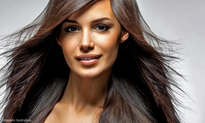 The Hair Brewery - Wesley Chapel: Cut w/ Option for Prtl or Full Highlights, Full Color or Smoothing Treatment at The Hair Brewery (Up to 60% Off)