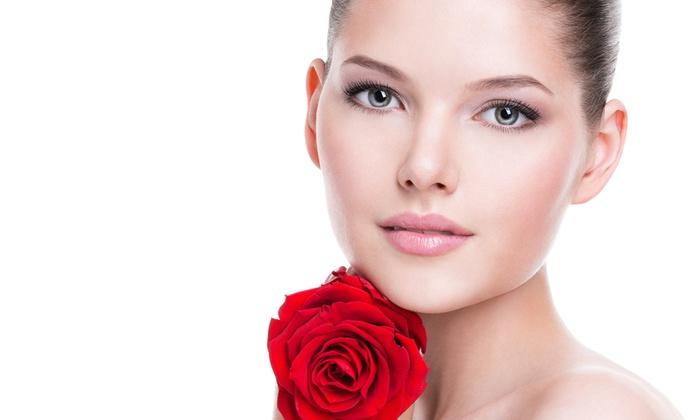 G & G Beauty Center - Milano: 3 o 5 sedute di bellezza viso con radiofrequenza e acido ialuronico da 39,90 €