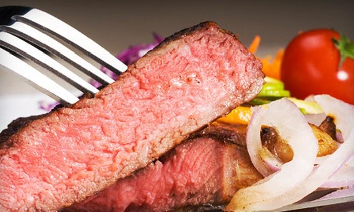 Hemingway Restaurant & Bar - Galleria at Red Oaks: $15 Worth of Regional Texas Food