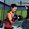 Half Off One Month of Unlimited CrossFit Classes