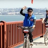 Up to 58% Off Bike Rental from Blazing Saddles
