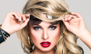 shepherd day spa: $199 for Permanent Makeup on the Brows, Lips, or Upper or Lower Eyelids at Shepherd Day Spa ($400 Value)