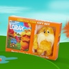 Dr. Seuss' The Lorax DVD and Blu-ray Gift Set