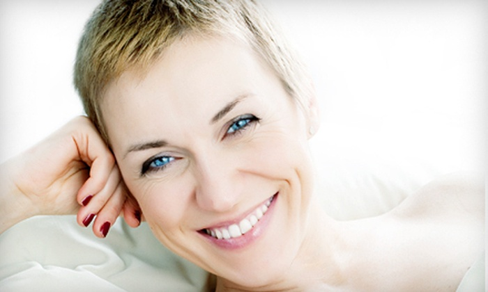 Natural Skin Creations - Neartown/ Montrose: One or Three eMatrix Sublime Skin Tightening Treatments at Natural Skin Creations (Up to 72% Off)