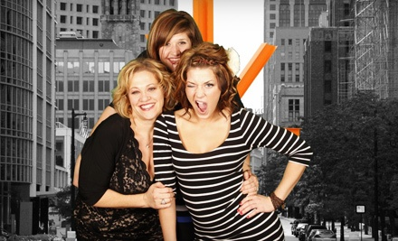 $299 for Three-Hour Photo-Booth Rental from You're Here To Smile Photography ($600 Value)