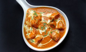 London Curry House: $15 for $30 Worth of Indian Food at London Curry House
