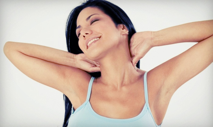 Depi4ever - Chelsea: Six IPL Hair-Removal Treatments on a Small, Medium, or Large Area or the Full Body at Depi4ever (Up to 92% Off)
