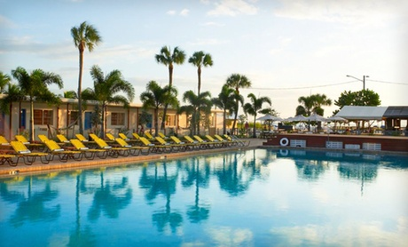 Beachside Inn on Florida's Gulf Coast